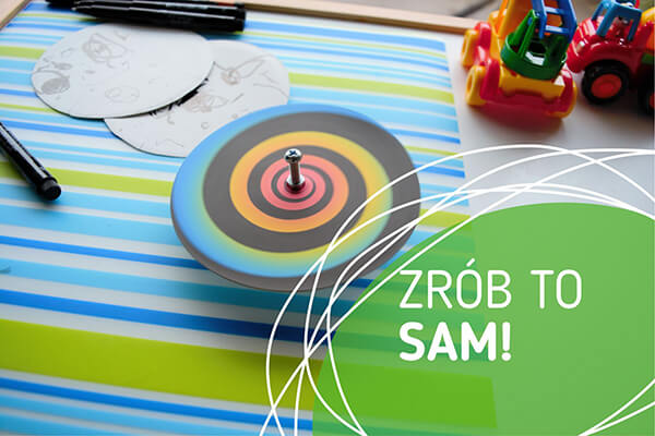 zrób to sam DIY