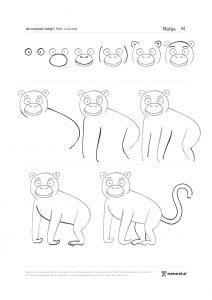 jak narysować
