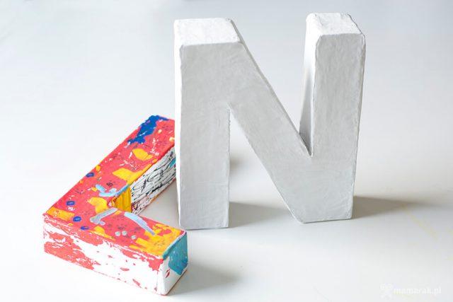 litery 3D